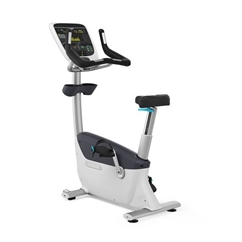 Precor 835 Upright Bike