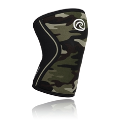 Rehband 7mm Camo RX Knee Support