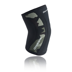 Rehband 5mm Camo RX Elbow Support