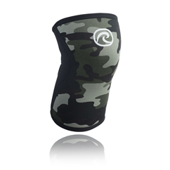 Rehband 5mm Camo RX Knee Support