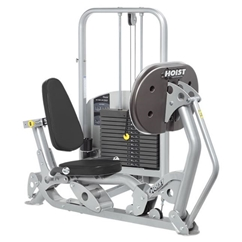 Hoist Freestanding Roc-It Leg Press