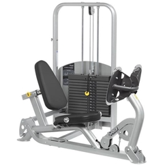 Hoist Standard Freestanding Leg Press