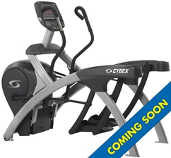 Certified Pre-Owned Cybex 750AT Arc Trainer