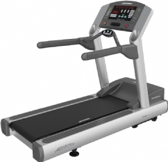 Life Fitness Club Series Treadmill (Floor Model)