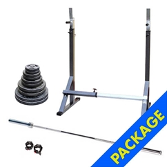 Basic Strength Package