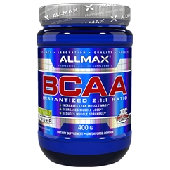 ALLMAX BCAA Supplements