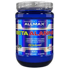 ALLMAX Beta Alanine Supplements