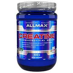 ALLMAX Creatine Supplements
