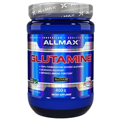 ALLMAX Glutamine Supplement