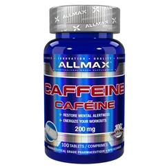 ALLMAX Caffeine Supplement