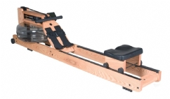Pre Order: WaterRower Natural Rowing Machine