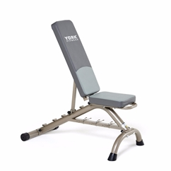 York Fitness Multi-Position Bench