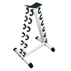 York Fitness Vertical Dumbbell Stand