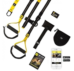 TRX HOME2 Suspension Training System