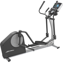 Life Fitness X1 Elliptical with Go Console