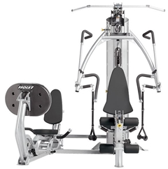 Hoist V4 Elite Home Gym with V-Ride Leg Press