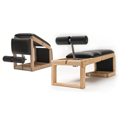 NOHrD TriaTrainer Folding Bench