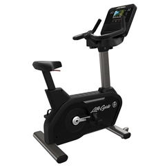 Life Fitness Club Series+ Upright Lifecycle Bike