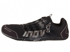 Inov8 Bare-XF 210 Black/Grey Shoes