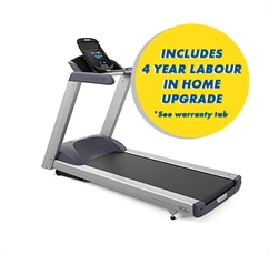 Precor 425 Treadmill (Floor Model)