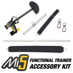 Hoist Mi5 Functional Trainer Accessory Kit