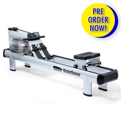 Pre Order: WaterRower M1 Series HiRise