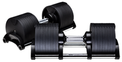 Nuo FlexBell Adjustable Dumbbell 32kg Expansion Kit