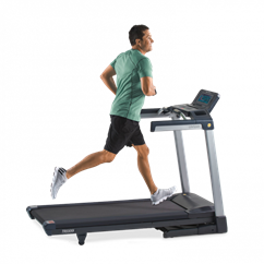 PRE-ORDER: LifeSpan TR5500i Folding Treadmill