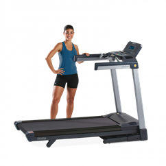 Pre order: LifeSpan TR3000i Folding Treadmill