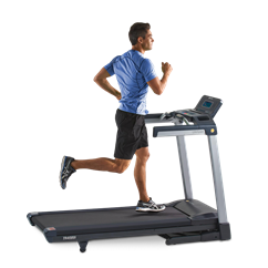 Pre order: LifeSpan TR4000i Folding Treadmill