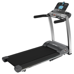 Life Fitness F3 Treadmill w/ Track Console (Floor Model)