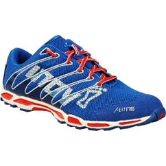 Inov8 F-Lite 195 Blue/Red Shoes
