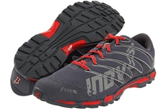 Inov8 F-Lite 195 Grey/Red Shoes