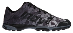Inov8 F-Lite 240 Black/Camo Shoes