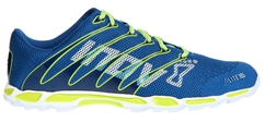 Inov8 F-Lite 195 Azure/Lime Shoes