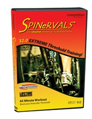 SPINERVALS 32.0 - EXTREME Threshold Training