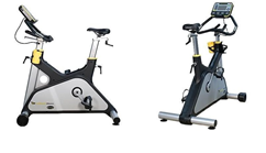 LeMond G-Force UT Upright Bike (2015 Model)