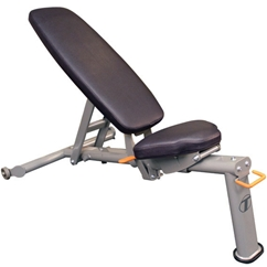 Torque Flat/Incline Bench