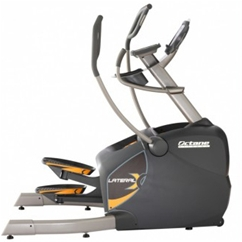 Octane Fitness Lateral X Elliptical (Floor Model)