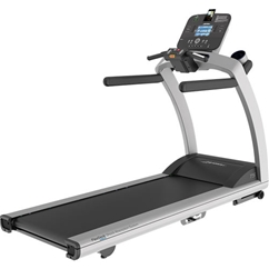 Life Fitness T5 Treadmill w/ Track Console (Floor Model)