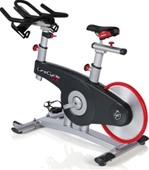 Life Fitness Lifecycle GX w/ Console (Floor Model)