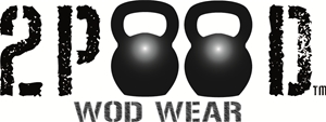 2POOD - Fitness Apparel