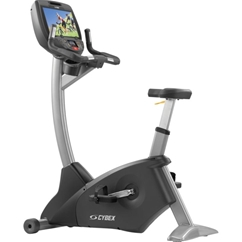 Cybex 770C Commercial Upright Bike