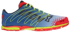 Inov8 F-Lite 232 Blue/Red/Lime Shoes