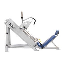 Hoist CF - 3355 Angled Linear Leg Press
