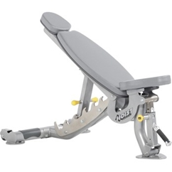Hoist 3160 Super Incline / Flat Bench