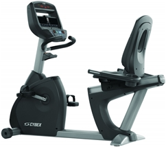 Cybex 525R Commercial Recumbent Bike