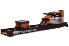 Pre Order: WaterRower Club Rowing Machine