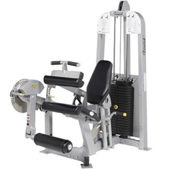 Hoist HD-2400 Seated Leg Extension/Curl