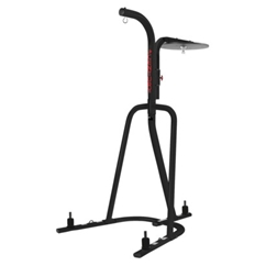 Century Heavy Bag Stand & Speed Bag Platform